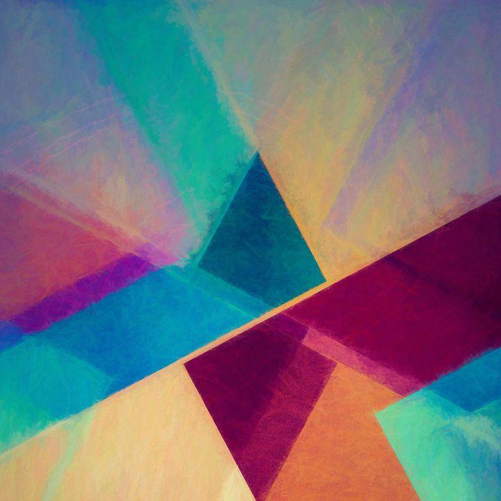 Obliquities - Jon Woodhams