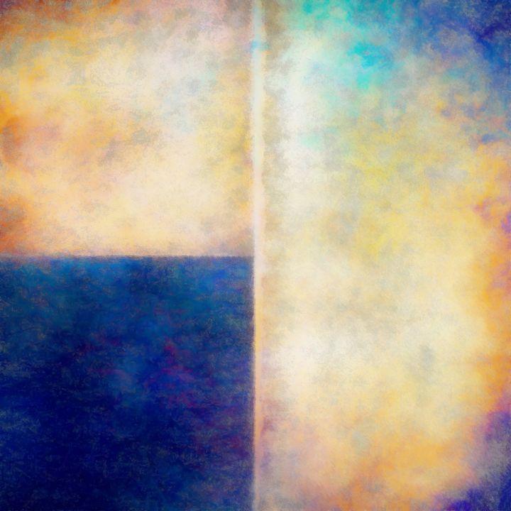 Blue Zone - Jon Woodhams