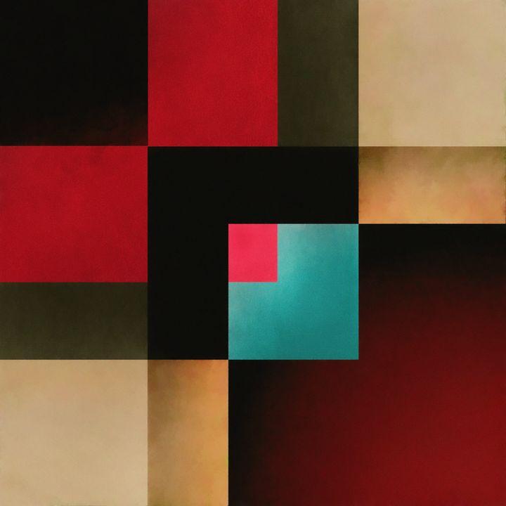 Composition Métropolitaine - Jon Woodhams