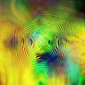 Behind the Glass - Jon Woodhams
