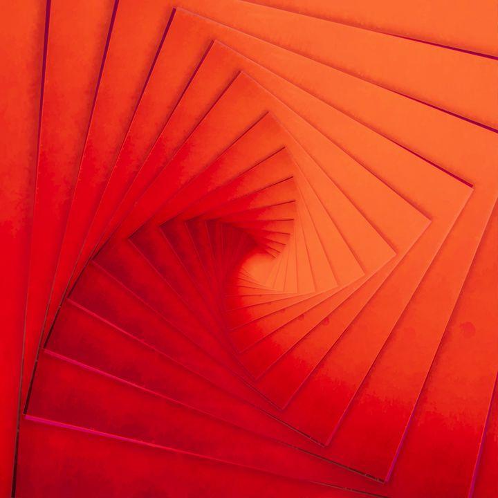 Composition Vermillon - Jon Woodhams