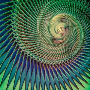 Composition Logarithmique - Jon Woodhams