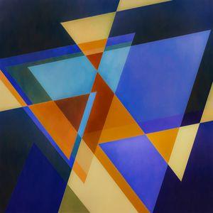 A Flight of Arrows - Jon Woodhams