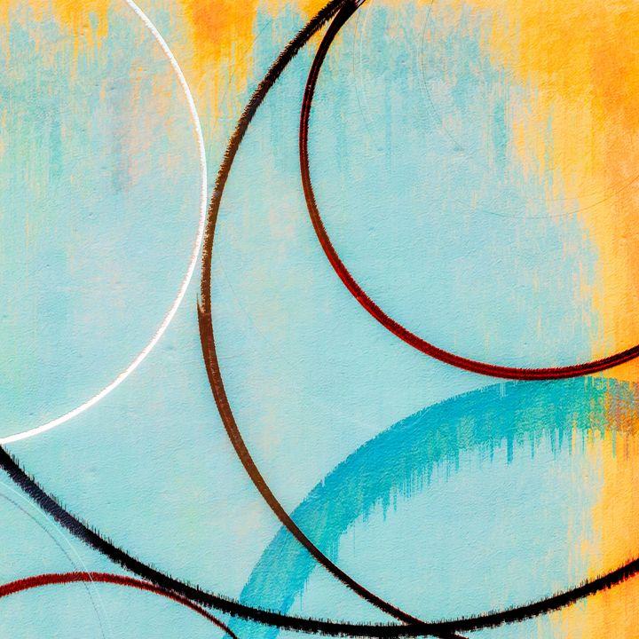 In Certain Circles - Jon Woodhams