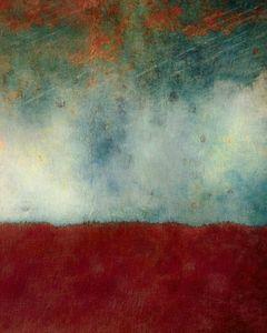 The Gathering Storm - Jon Woodhams