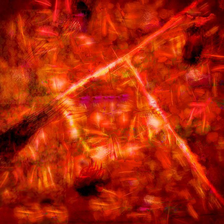 Red Square - Jon Woodhams