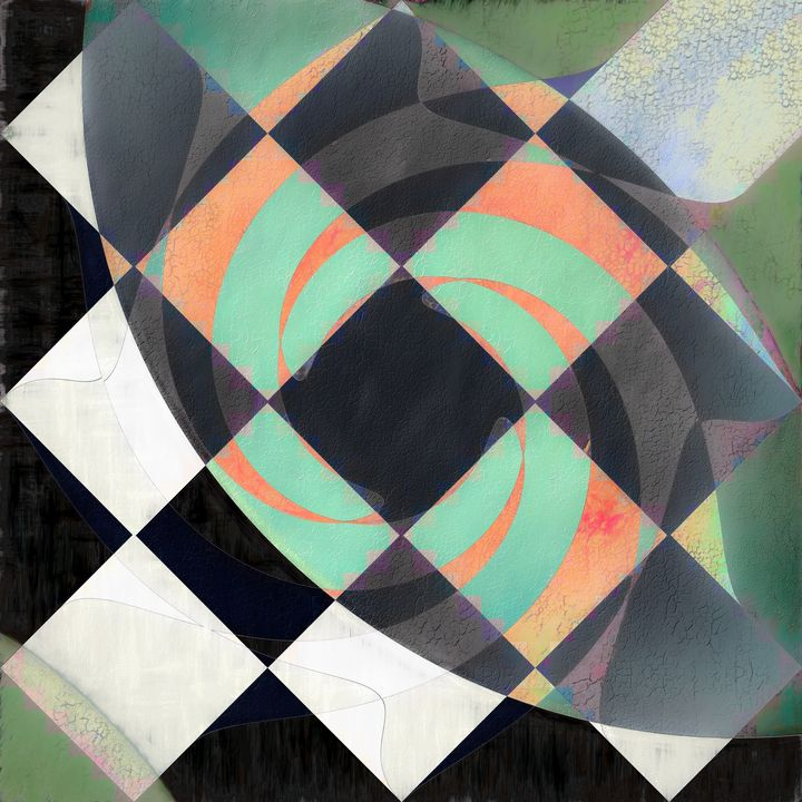 Down the Rabbit Hole - Jon Woodhams