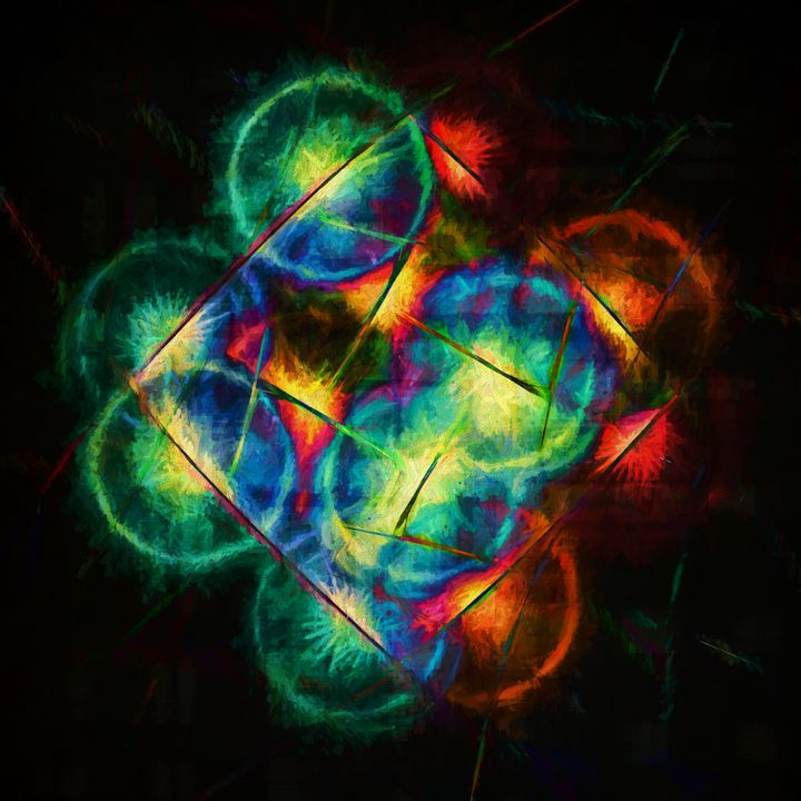 Music of the Spheres - Jon Woodhams