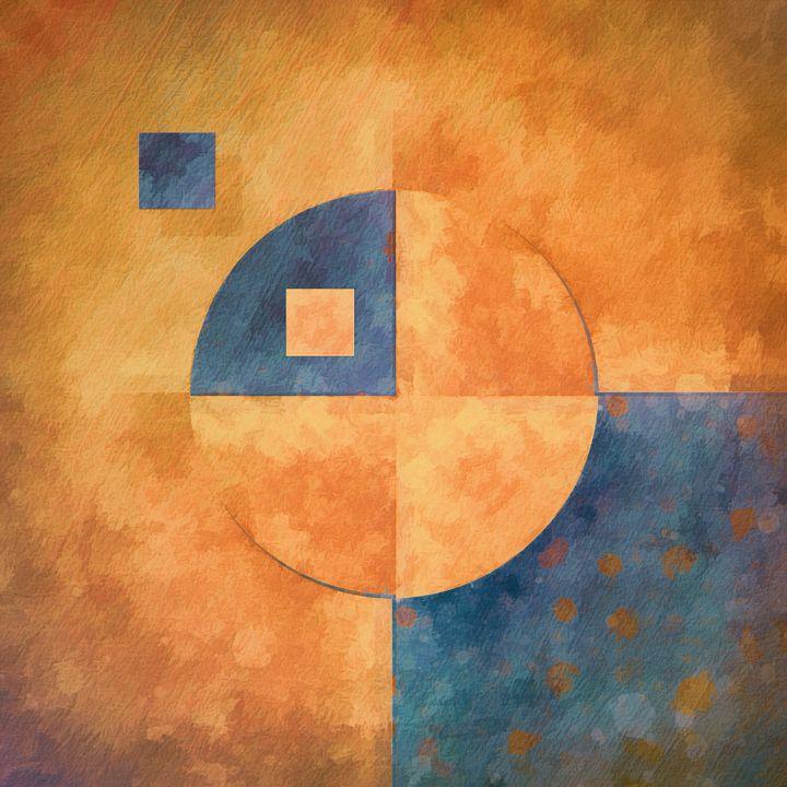 Something Borrowed (Something Blue) - Jon Woodhams