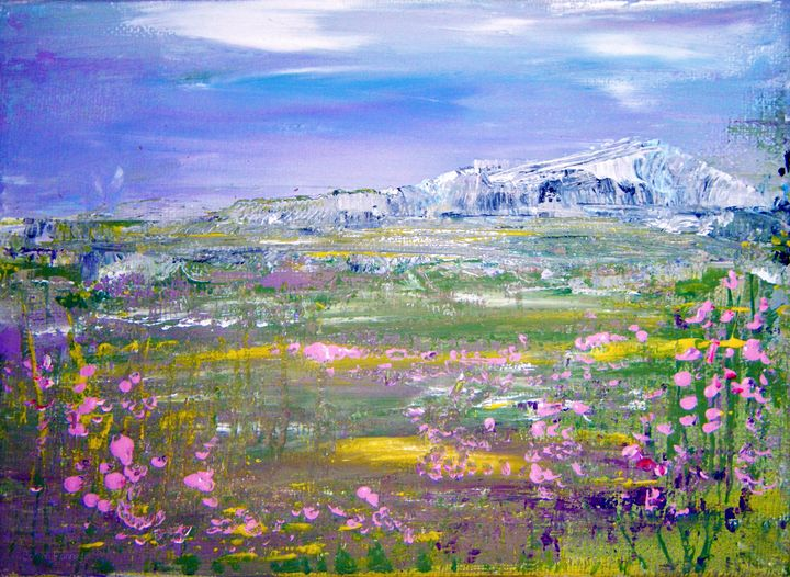 Meadow Sky - Colleen Ranney Collection
