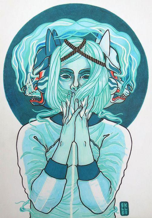 untitled - Kellie Shuey