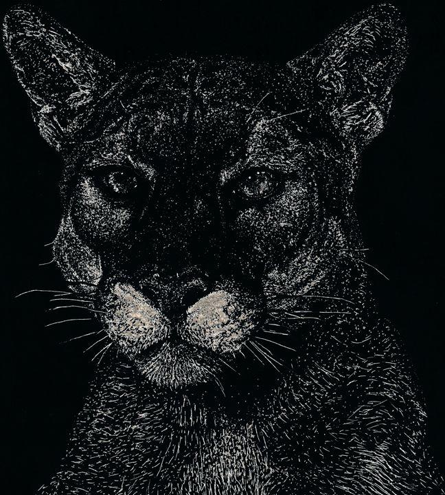 Cougar - Callahan Crafted