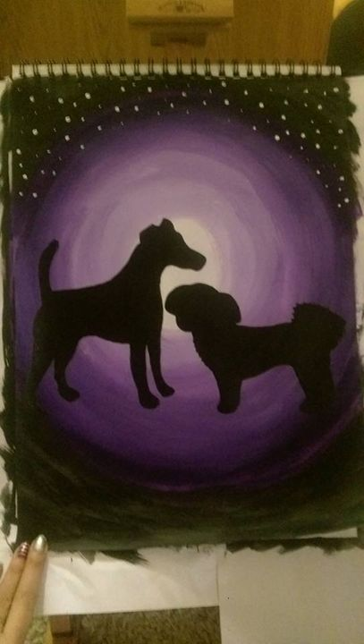 Puppy Love - Sarah Bennett