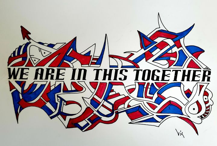 WE ARE IN THIS TOGETHER - gvp3