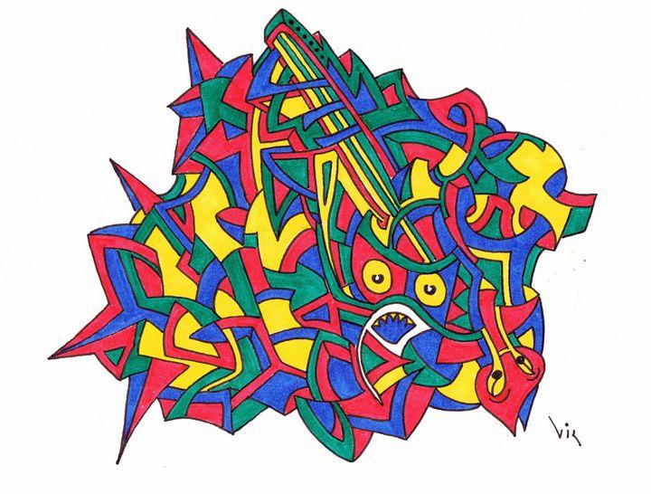 colorfish - gvp3