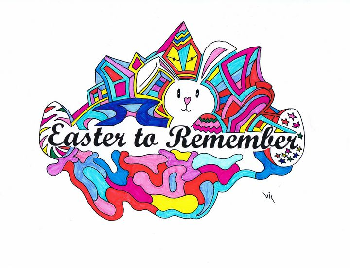Easter to Remember - gvp3