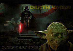 Darth Vader: A Stars Wars Story