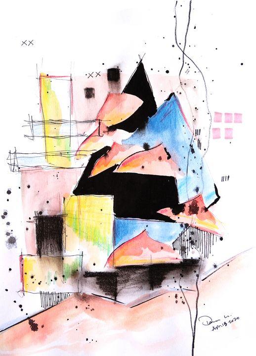 Architecture Illustration Volume 12 - Dana Krystle