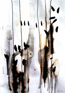 Ink _ Strokes and Lines _ 13