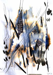 Ink _ Strokes and Lines _ 17