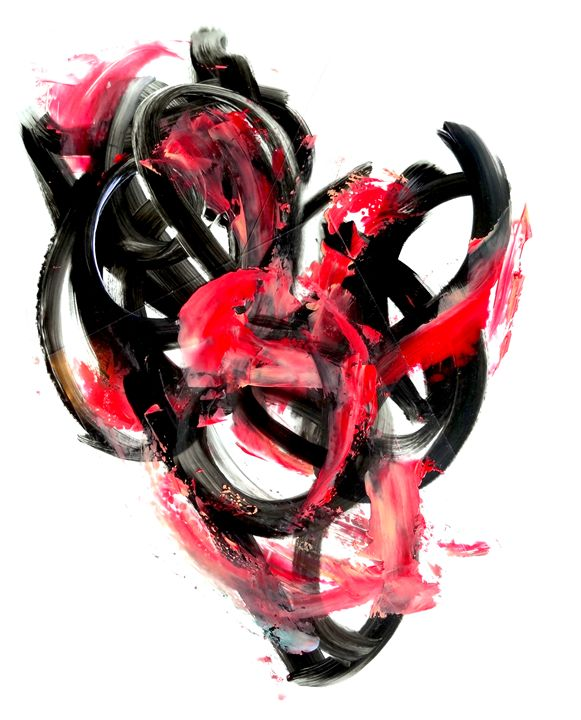 Translucent in strokes G - Dana Krystle