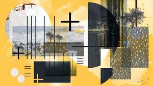 Digital Arch Collage 1