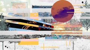 Dana Krystle_Digital Arch Collage 2