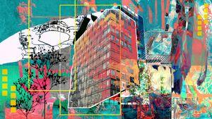 Architecture Collage_16_Dana Krystle