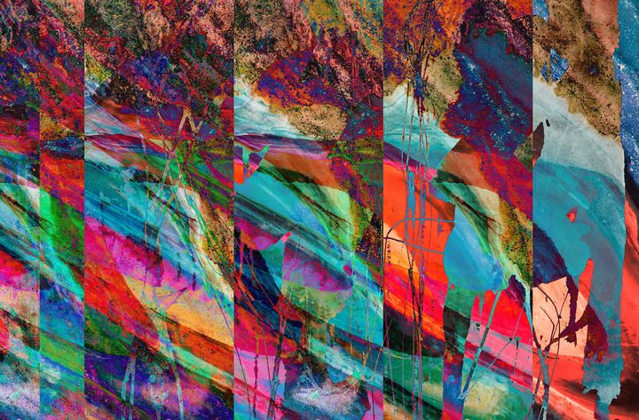 Experimental Landscapes _ A - Dana Krystle