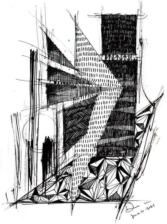 Monochrome vol_2_2 001 - Dana Krystle