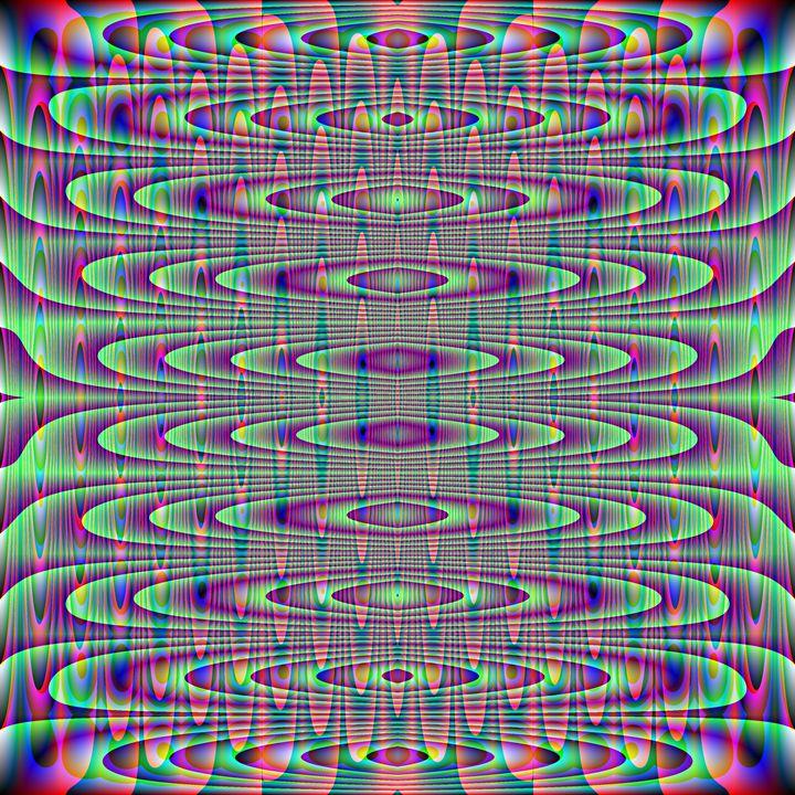 Symmetrical Artifacts - Joel Kahn