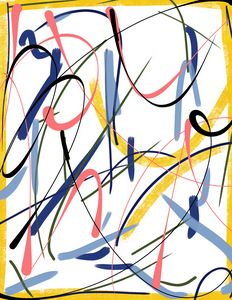 Abstract Painting Part 3