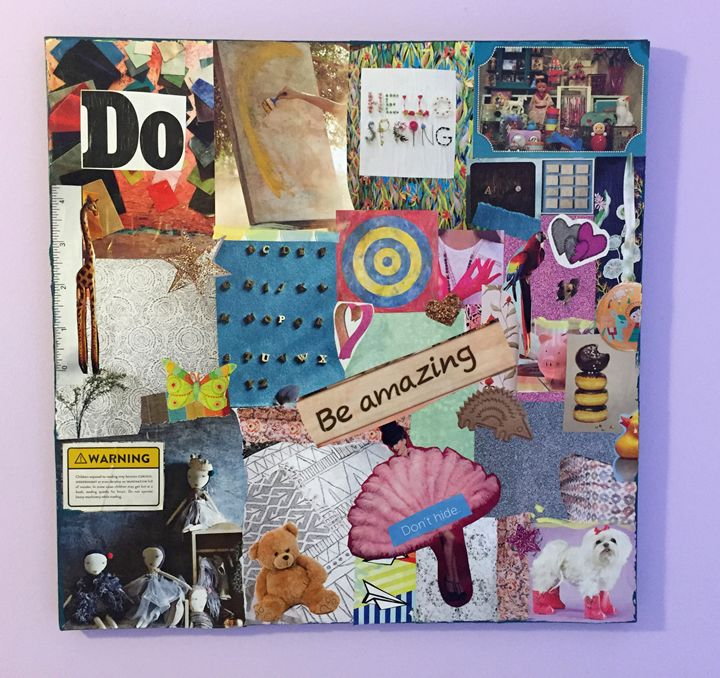 Do - Collages