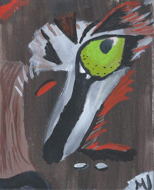 Eye of the Tiger - Molly jackson
