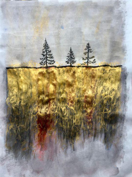 golden earth - FURANSHISU
