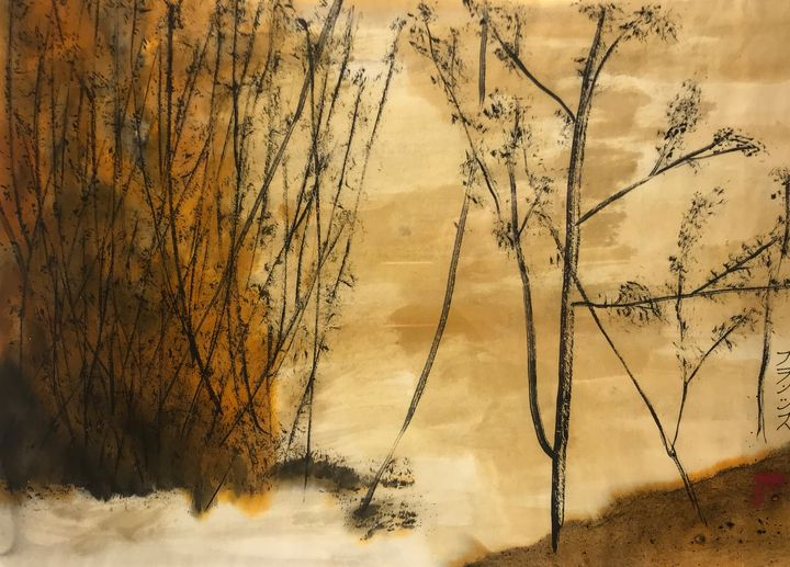 arbres - FURANSHISU