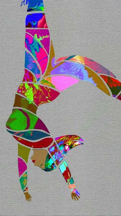 Ah! The Colors - 2 - Arif Modin
