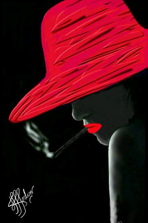Red Hat - Arif Modin
