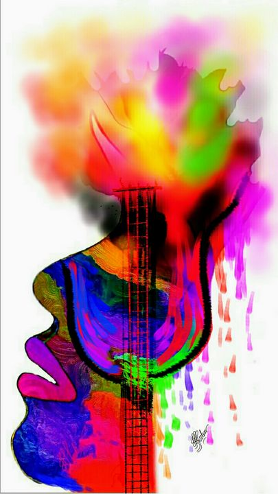 Music is Always on my Mind - Arif Modin