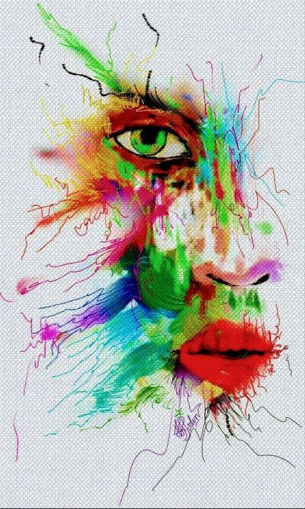 Lines of Art - Arif Modin