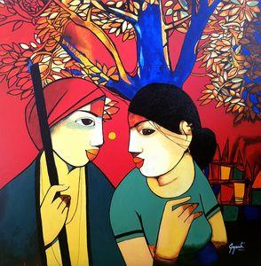 Brahmin Innocence Gossip (ii)
