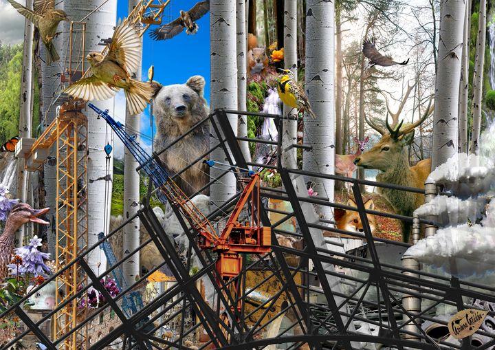 Cages - Arrmon Geddon