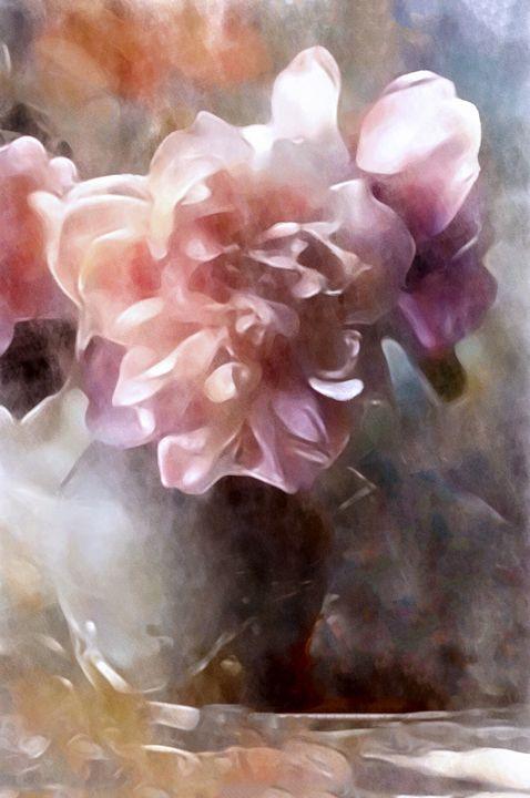 Soft Pastel Peonies - Susan Maxwell Schmidt Visual Fine Art