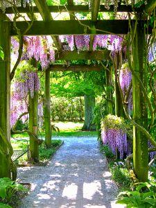 Entranceway to Fantasyland