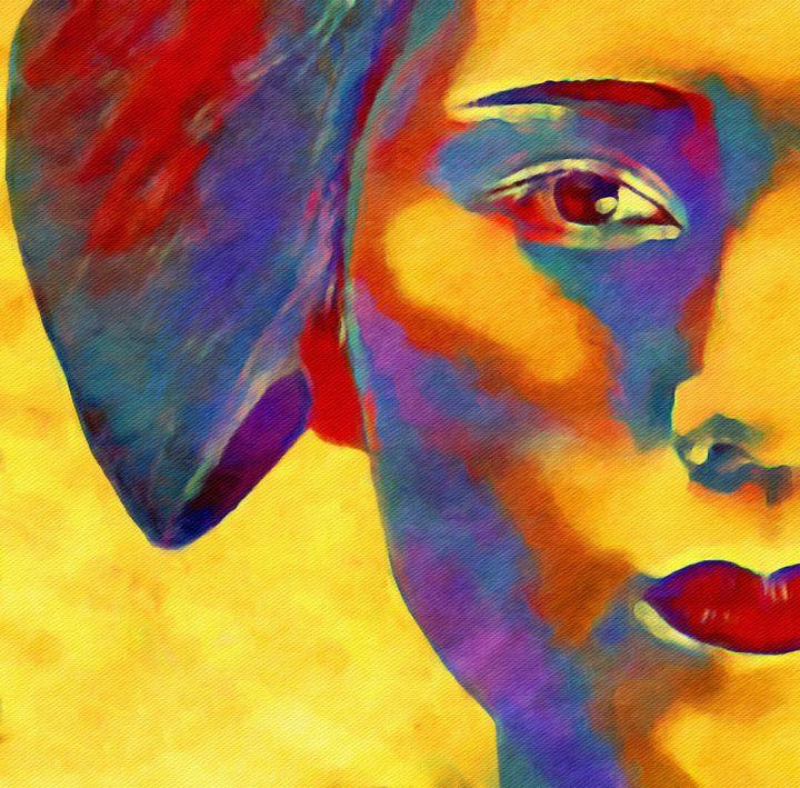 Geiko - Susan Maxwell Schmidt Visual Fine Art