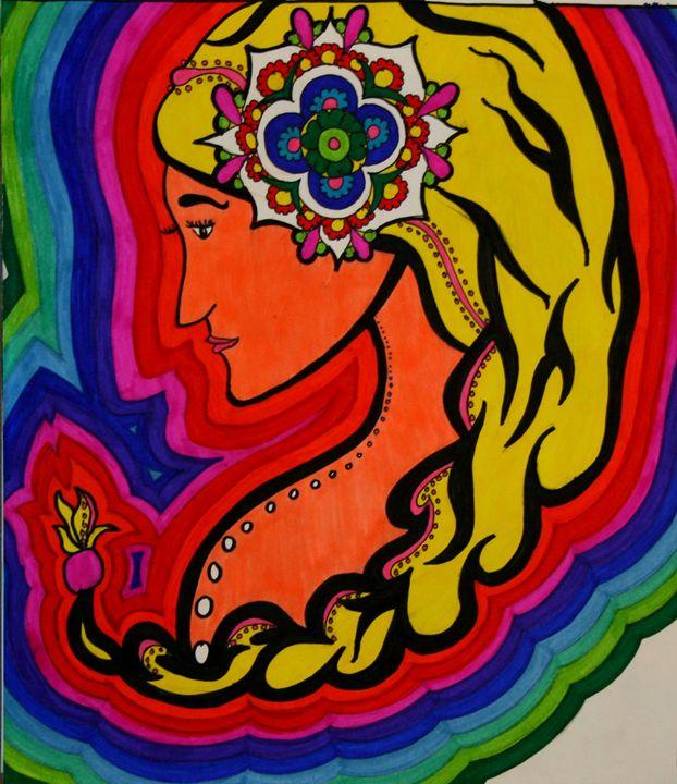 Lady Elegance - Kellbell's Creations