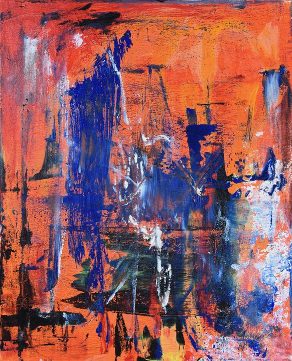 Untitled - Joachim Peerenboom Art