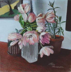 Erin's Flowers