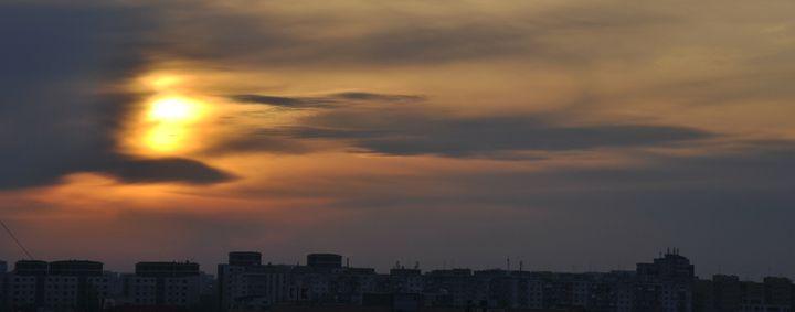 Sunset 2 - Lidia Iuliana
