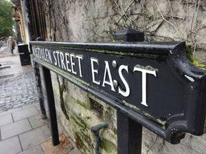 Magdalen Street East